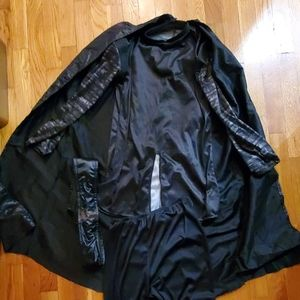 🎀 3/$30 STAR WARS Kylo Ren Costume